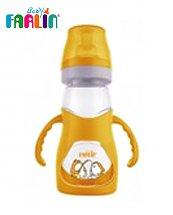 Biberon en plastique Col-Large 250 ml