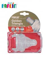 Tétine Silicone Stretchy Col-Large - 2 pièces