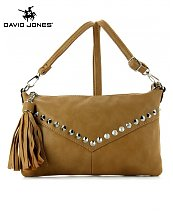 Pochette DAVID JONES Camel