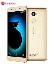 "Portable Innjoo Fire 3 - 5.5"" - 16 Go - 2 Go Ram - Duos - 4G - Gold"