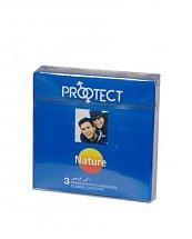 Préservatifs Protect Nature X3