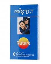 Préservatifs Protect Nature X6