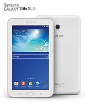Samsung Galaxy Tab 3 LITE - WIFI / 3G - 7 pouces 8Go
