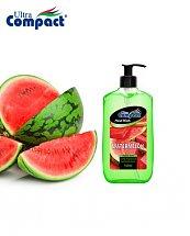 Savon liquide pour les mains Ultra Compact parfum de Pastèque - 500 ml