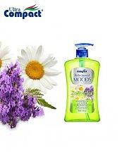 Savon liquide pour les mains Reflets d'humeur parfum de Camomille et Lavande - 400 ml