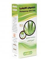 Shampoing à l'Aloe Vera Bio - 250ml