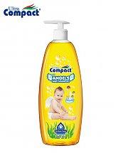 Shampooing pour Bébé Ultra Compact 500 ml