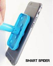 Support téléphone - Smart Spider venteuse 360 degrés Rotation