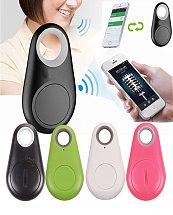 Clé Anti-Perte - Mini Intelligent Sans Fil Bluetooth 4.0 Traceur GPS