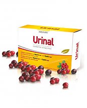 URINAL confort urinaire 30 Softgels