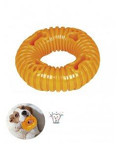 1594050049-jouet-dentaire-chien-tpr-ring-orange-24-5-cm-nobby-jouet-a-ma-cher-pour-chiens-en-caoutchouc-durable-jouet-de-nettoyage-dentaire-pour-chiens-maroc.jpg