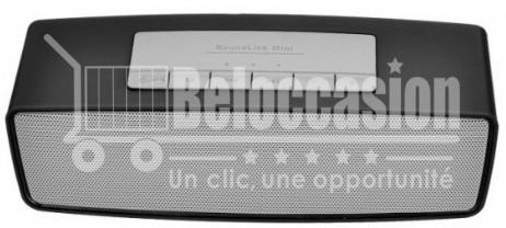 Haut Parleur S815 Bluetooth - SoundLink Mini-vente-en-ligne-maroc-haut-parleur-pas-cher-Beloccasion-maroc