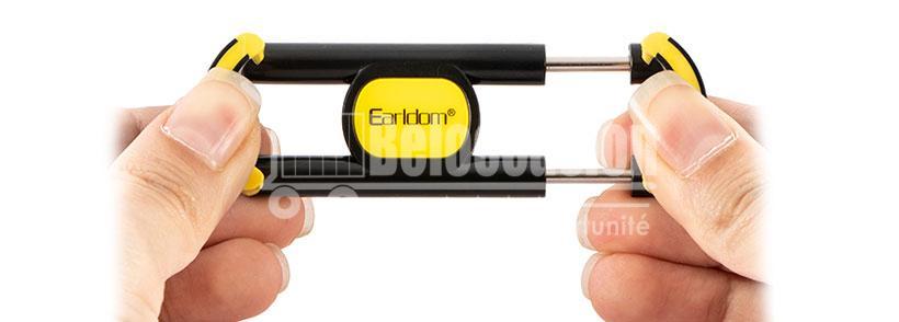 Support Eh-01 pour la voiture Rotation 360 - EARLDOM